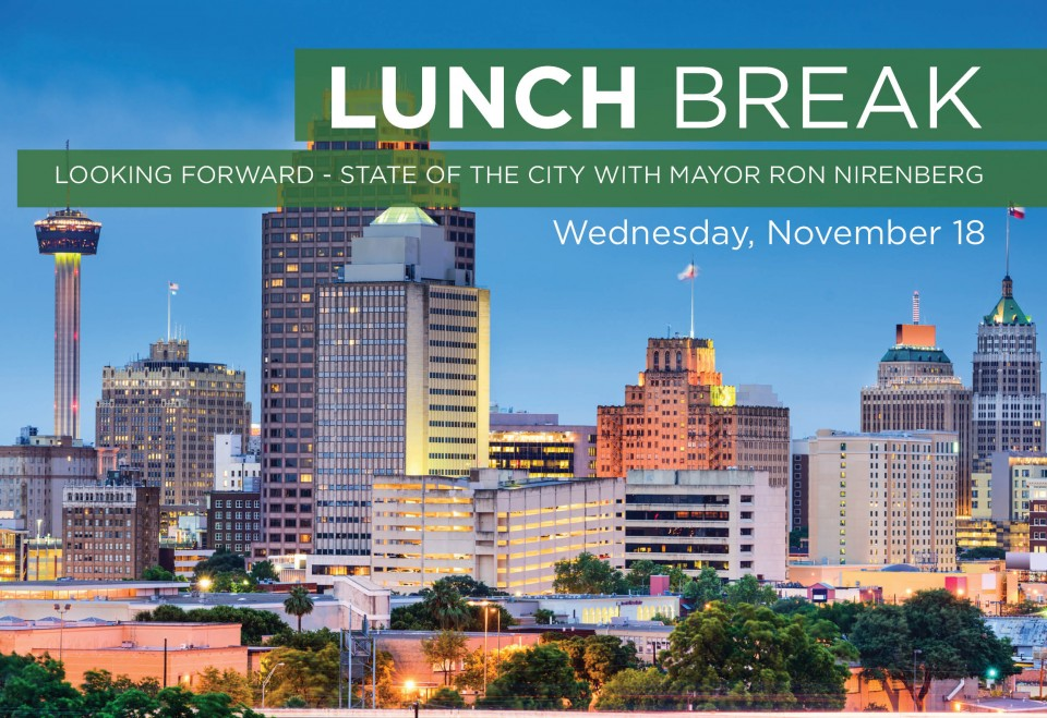 November 2020 Mayoral Luncheon